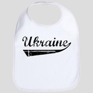 Ukraine (vintage] Bib